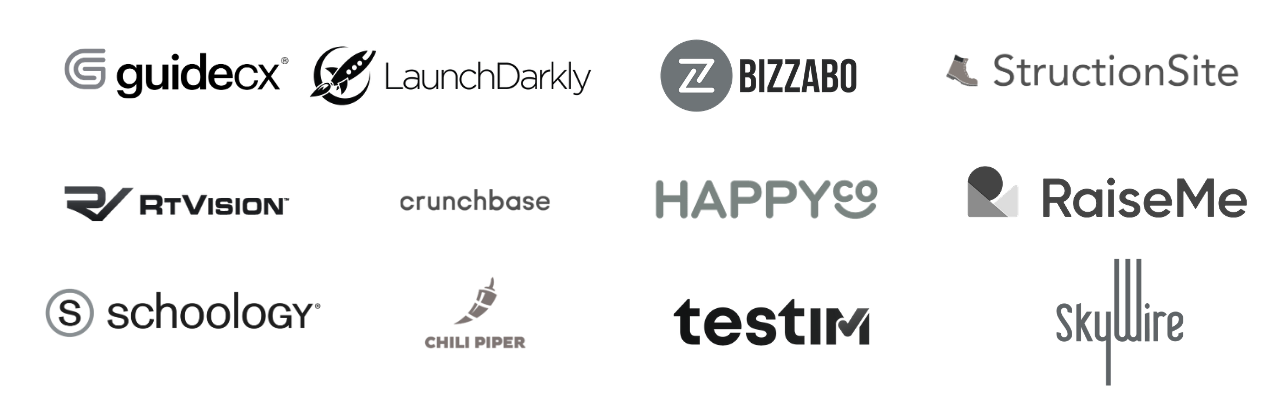 Customer Logos from Website V3